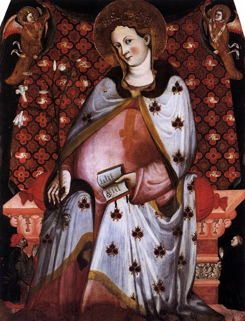 15th-century_unknown_painters_-_Madonna_del_Parto_-_WGA23928