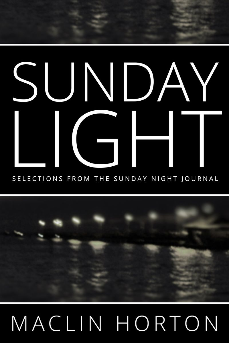 SundayLightebook - subtitle option 1
