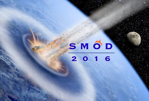 SMOD2016
