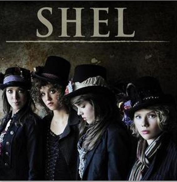 Week6-SHEL CD