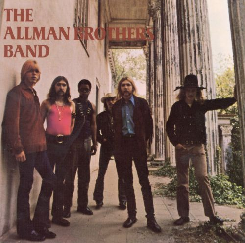 Week25-TheAllmanBrothersBand