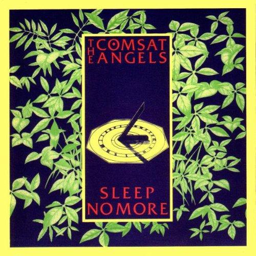 Week27-The Comsat Angels