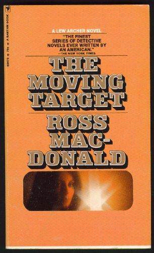 The Moving TargetSmaller