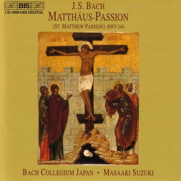 Week13-StMatthewPassion