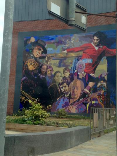 BelfastMural