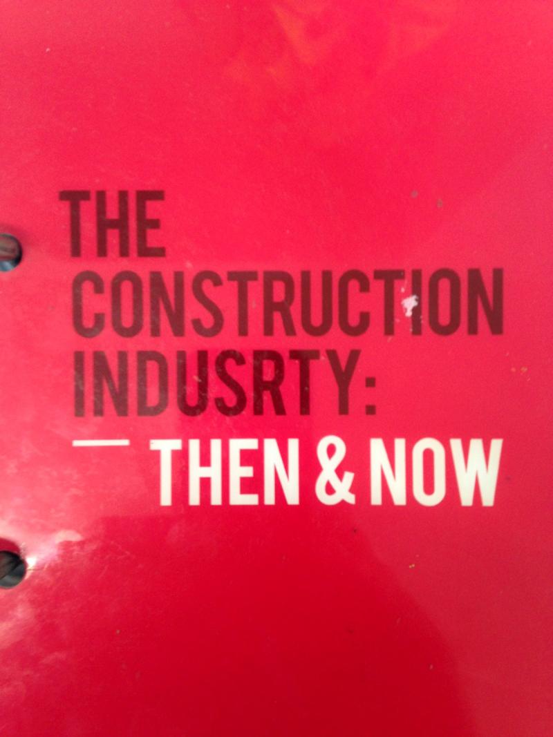 ConstructionIndusrty