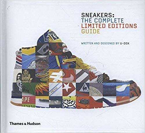 SneakersCompleteLimitedEditionsGuide