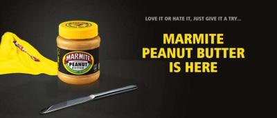 MarmitePeanutButter