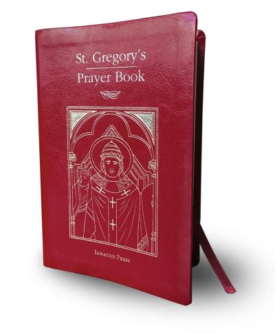 SaintGregorysPrayerBook