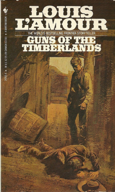 LouisLAmour-GunsOfTheTimberlands