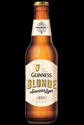 GuinnessBlonde