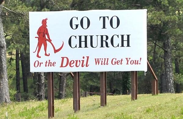 ChurchOrDevil