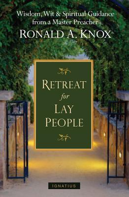 Knox-RetreatForLayPeople