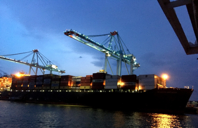 ShipWithContainers